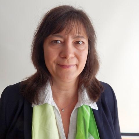 Manuela Golz